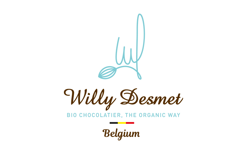 logo willy desmet
